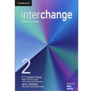 Interchange 2 5th Edition