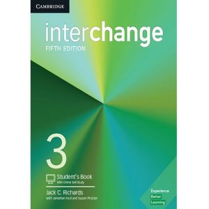 Interchange 3 5th Edition