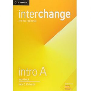 Interchange Intro 5th Edition