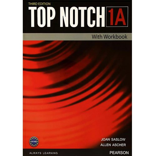 Top Notch 1A Third Edition