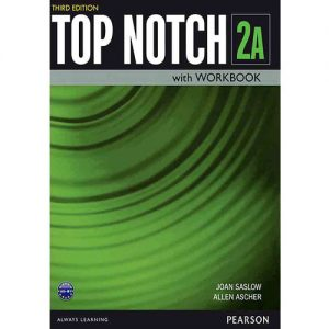 Top Notch 2A Third Edition