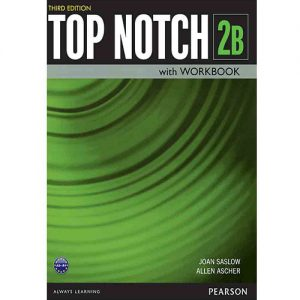 Top Notch 2B Third Edition