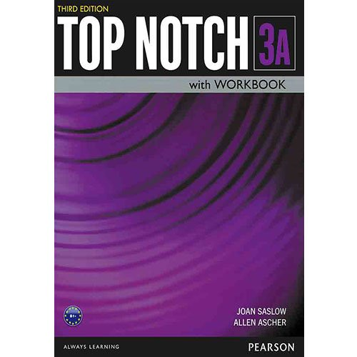 Top Notch 3A Third Edition