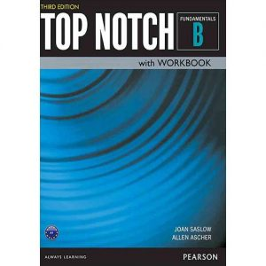 Top Notch Fundamentals B Third Edition