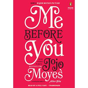 کتاب Me Before You