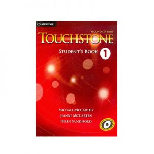 کتاب Touchstone 1 Second Edition