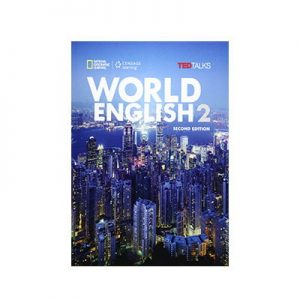 کتاب World English 2