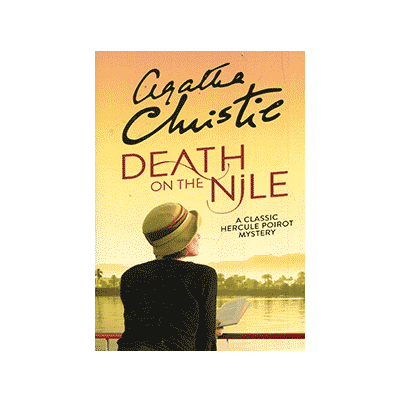 کتاب Death on the Nile