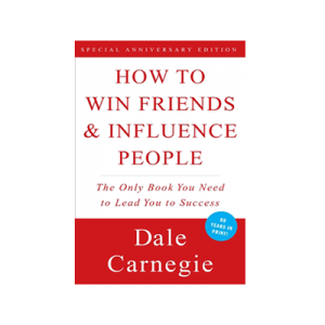 کتاب How To Win Friends And Influence People