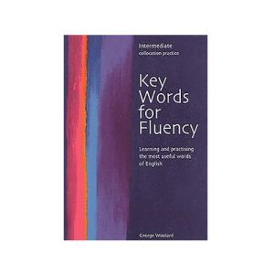 خرید کتاب Key Words for Fluency Intermediate