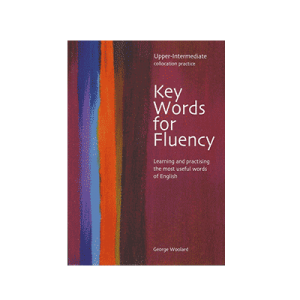 خرید کتاب Key Words for Fluency upper Intermediate