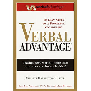 خرید کتاب Verbal Advantage