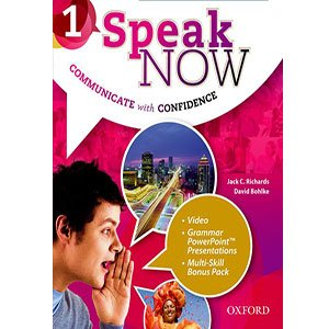 خرید کتاب Speak Now 1