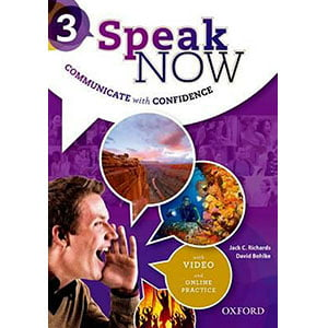 خرید کتاب Speak Now 3