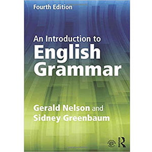 خرید کتاب An Introduction to English Grammar 4th Edition
