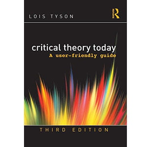 خرید کتاب Critical Theory Today A User Friendly Guide Third Edition