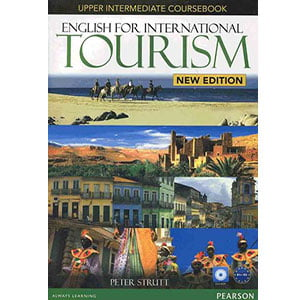 کتاب English for International Tourism Upper-Intermediate