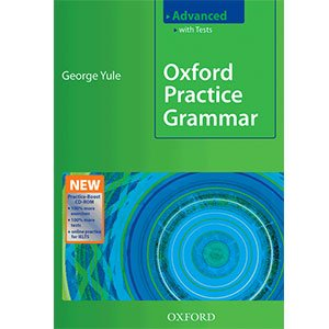 خرید کتاب Oxford Practice Grammar Advanced