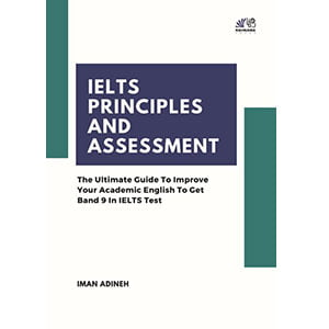 خرید کتاب IELTS Principles and Assessment