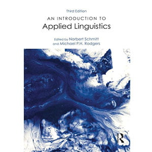 خرید کتاب An Introduction to Applied Linguistics