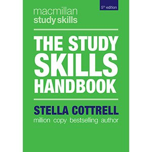 خرید کتاب The Study Skills Handbook 5th Edition