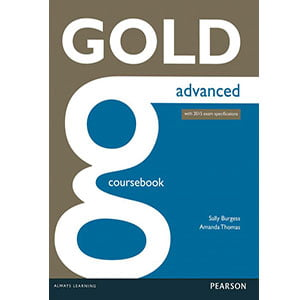 خرید کتاب Gold Advanced کتاب Gold Advanced Exam