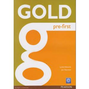 خرید کتاب Gold Pre first Exam کتاب FCE Gold