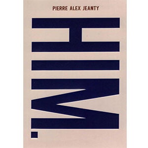 کتاب HIM اثر Pierre Alex Jeanty