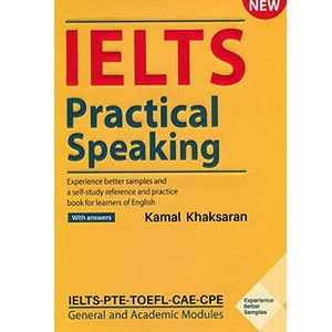 خرید کتاب IELTS Practical Speaking