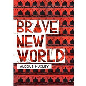 خرید کتاب Brave New World