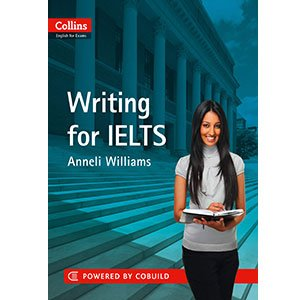 خرید کتاب Collins Writing for IELTS