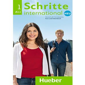 خرید کتاب Schritte International 1 A1.1