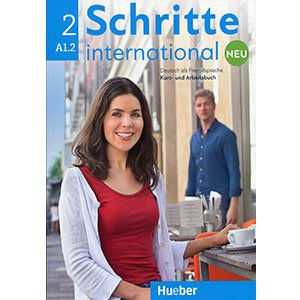 خرید کتاب Schritte International 2 A1.2