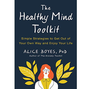 خرید کتاب The Healthy Mind Toolkit