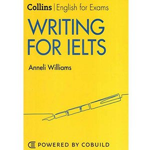 خرید کتاب Collins Writing for IELTS Second Edition