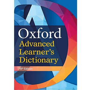 خرید کتاب Oxford Advanced Learners Dictionary 10th edition