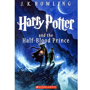 خرید کتاب Harry Potter and the Half Blood Prince