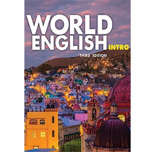 کتاب World English Intro Third Edition ویرایش سوم