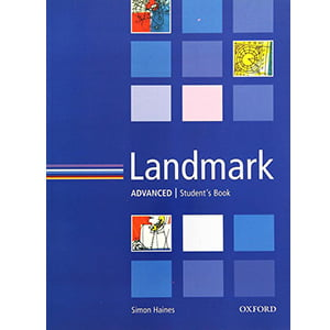 کتاب لندمارک Landmark Advanced